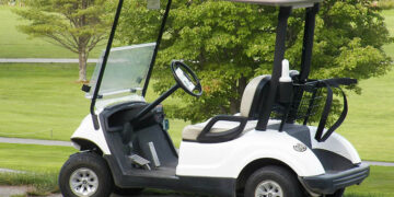 A First-Time Buyer's Guide to Golf Cart Tires: Here's What You Need to Know