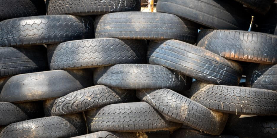 Comparing the Most Common Types of Tires for Cars and Trucks/SUVs