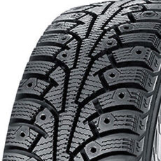 nokian nordman 5 non-studded tires
