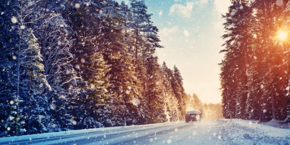 Everything You Need to Know About Winter Tires