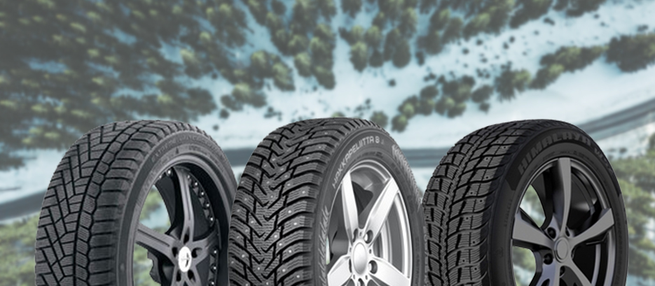 Studded vs Studdable vs Non-Studded Winter Tires: Which is Right for You?