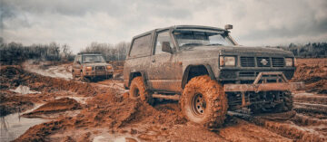 The Best Mud Tires to Buy in 2020