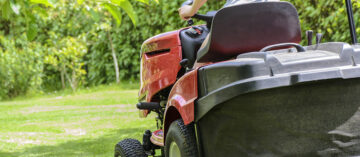 Everything You Need to Know About Buying Lawn Tractor Tires