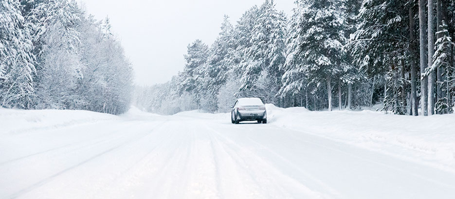 Answering the FAQs about Buying Winter Tires