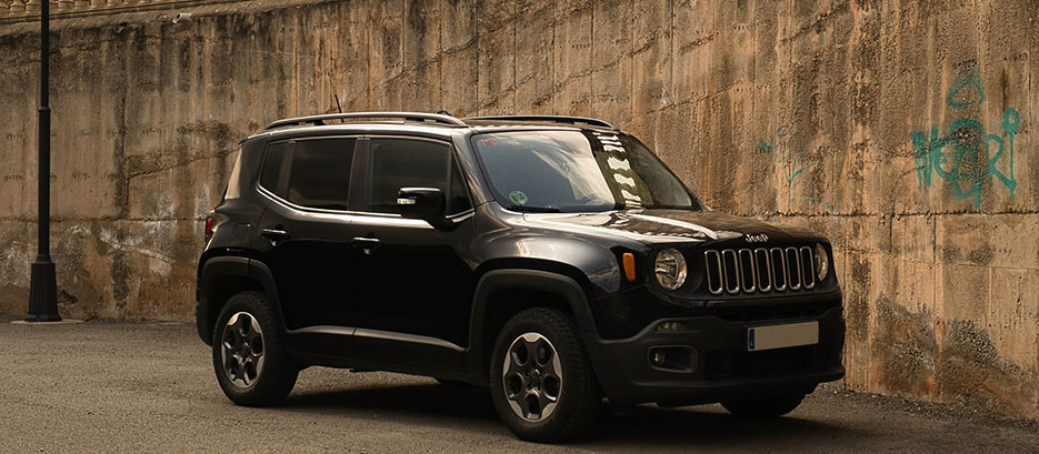 Giga Tire's Top Picks: The Best Tires for Small CUVs & Small SUVs