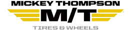 Shop for Mickey Thompson Tires